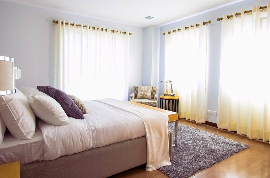 ¿Cómo distribuir tu nuevo dormitorio?