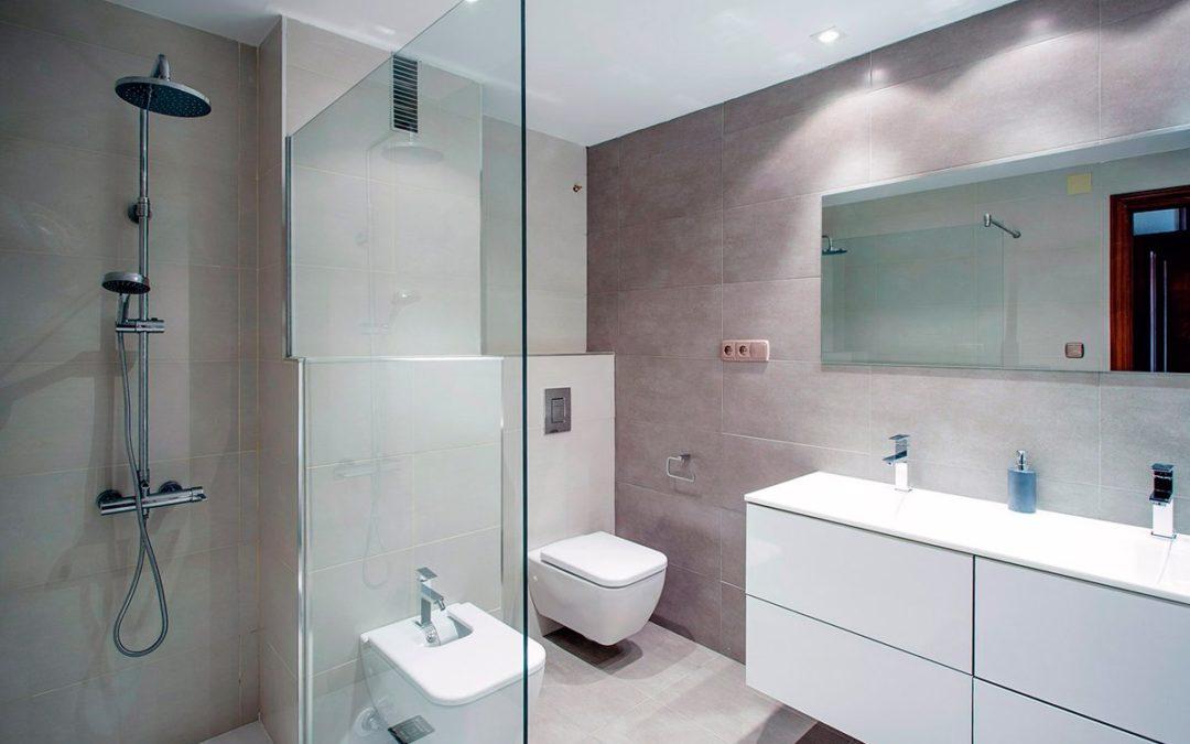 Reforma un baño